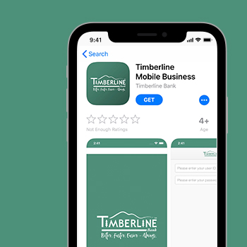 Timberline Business APP